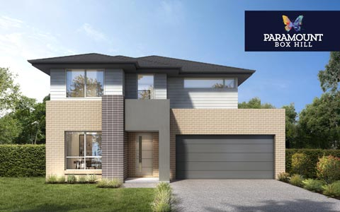 House and Land Box Hill   Worthington Homes