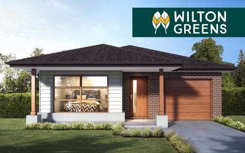 House and Land Wilton Greens