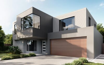 New James Hardie EasyTex™ panels offer the same benefits of render at just a fraction of the cost