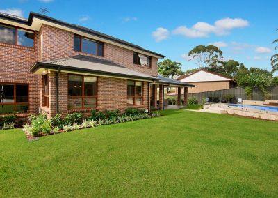 Knockdown Rebuild | Worthington Homes