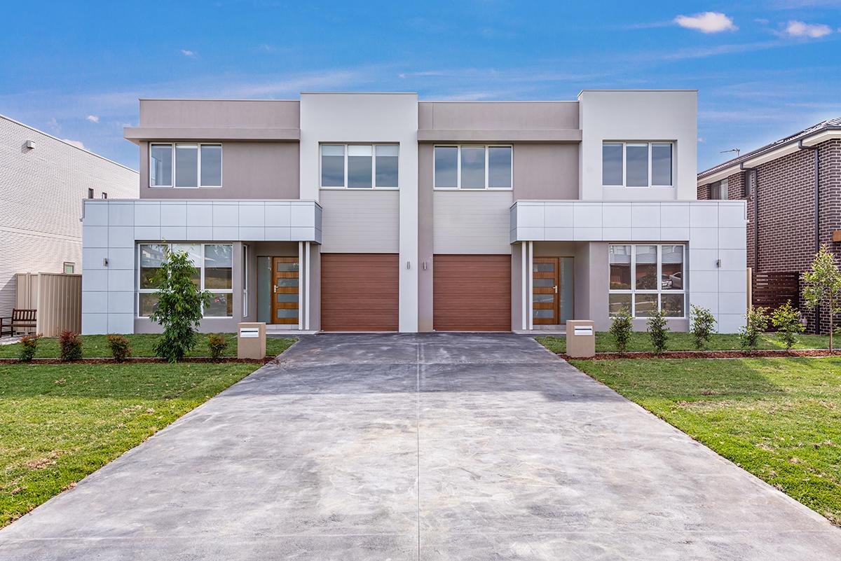 Dual Occupancy Homes | Worthington Homes