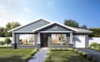 Elanora 19 | Single storey home designs | Worthington Homes