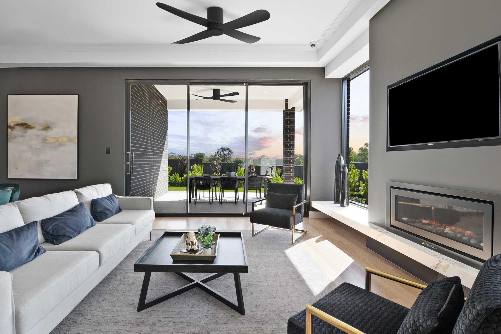 Clipsal Smart Home | Worthington Homes