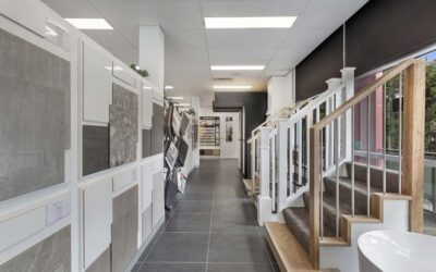 New Selection Studio & Showroom opens in Castle Hill, guiding new home buyers in building better quality homes