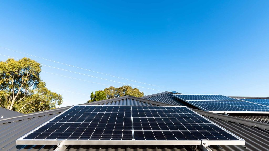 Sustainable Homes | Worthington Homes